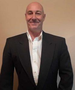 Las Vegas Business Coach Alexander Van Buren